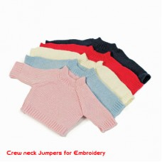 Teddy jumper - Large Size